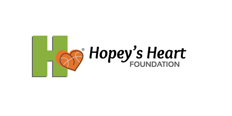 Hopey's Heart - Logo
